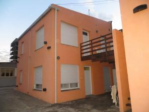 Departamentos El Pasaje, Апартаменты - Бальнеарио-Кларомеко