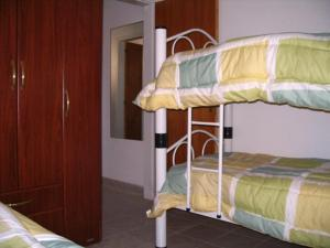 Departamentos El Pasaje, Апартаменты  Бальнеарио-Кларомеко - big - 7