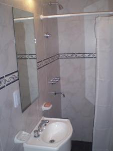 Departamentos El Pasaje, Апартаменты  Бальнеарио-Кларомеко - big - 23
