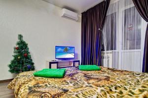 Apartments at Chkalova 19 - Vozrozhdeniye