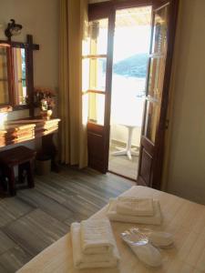 Alexandros Hotel, Отели  Грикос - big - 15