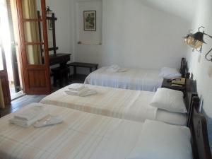 Alexandros Hotel, Отели  Грикос - big - 3