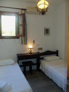 Alexandros Hotel, Отели  Грикос - big - 6