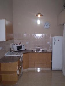 Departamentos El Pasaje, Апартаменты  Бальнеарио-Кларомеко - big - 12