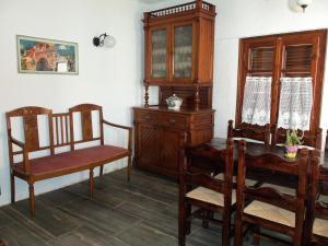 Alexandros Hotel, Отели  Грикос - big - 19