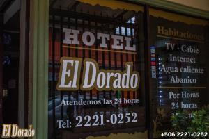 Hotel Dorado, San José