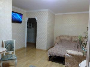 Квартира - Berezovka