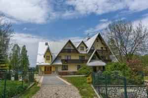 Dom Wypocz Pod Litwinką
