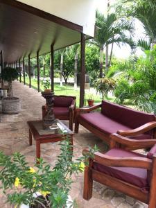 Hotel San Pedro, Szállodák  Juigalpa - big - 23