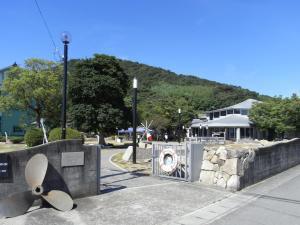 Auberges de jeunesse - Le-Port Awashima