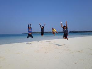 Auberges de jeunesse - Khairudin pulau seribu
