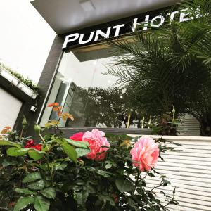 Punt Hotel, Hotely  Hai Phong - big - 26