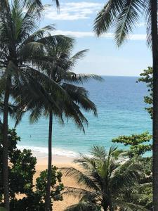 NAITHON CONDO UNIT 201, Apartments  Nai Thon Beach - big - 33