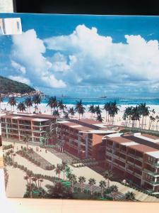 NAITHON CONDO UNIT 201, Apartments  Nai Thon Beach - big - 36