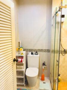 NAITHON CONDO UNIT 201, Apartments  Nai Thon Beach - big - 38