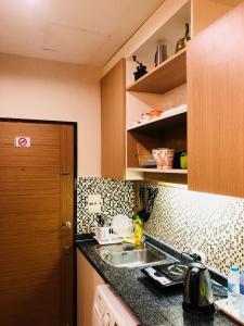 NAITHON CONDO UNIT 201, Apartments  Nai Thon Beach - big - 39