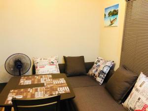 NAITHON CONDO UNIT 201, Apartments  Nai Thon Beach - big - 43