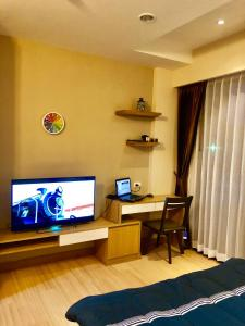 NAITHON CONDO UNIT 201, Apartmanok  Naithon-part - big - 44