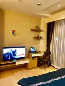 NAITHON CONDO UNIT 201, Apartments  Nai Thon Beach - big - 44