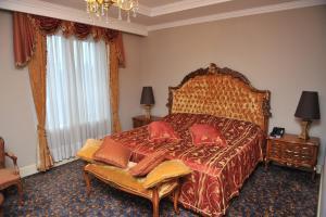 Intourist Batumi Hotel, Hotels  Batumi - big - 136