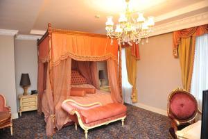 Intourist Batumi Hotel, Hotels  Batumi - big - 141