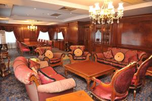 Intourist Batumi Hotel, Hotels  Batumi - big - 122