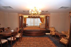 Intourist Batumi Hotel & Casino, Hotely  Batumi - big - 135