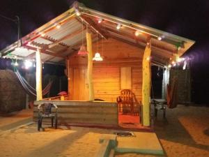 Chill Cabana - Yalpotta