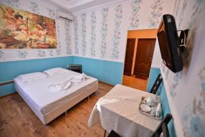 Гостиница Алексис