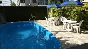 Dell'Osky Residencial, Penzióny  Florianópolis - big - 1