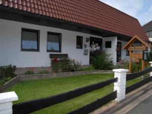 Pension Haus Wanninger - Hotel - Warmensteinach