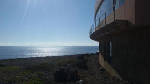 Centro Internacional de Windsurfing, Vecindario