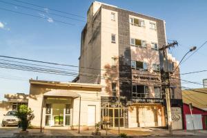 Hotel Rio Negro - Parque Industrial