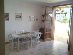 Residence Fontanelle - Castro di Lecce