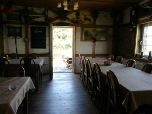 Restaurant PensionAnton