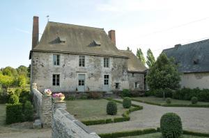 Location gîte, chambres d'hotes Grange du Plessis dans le département Maine et Loire 49