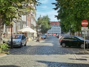 Old Town Residence Gdansk