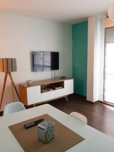 Downtown, bright and spacious, Appartamenti  Rosario - big - 1