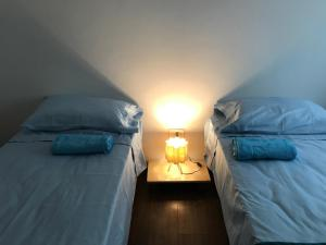 Downtown, bright and spacious, Appartamenti  Rosario - big - 11