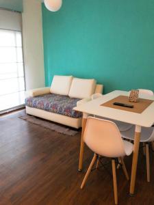 Downtown, bright and spacious, Appartamenti  Rosario - big - 12