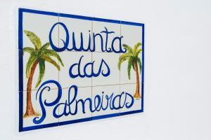 Quinta das Palmeiras, Reguengos de Monsaraz