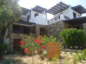Hostels e Albergues - Kois Studios