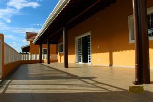 Chalé Recanto Monte Sinai, Lodge  Piracaia - big - 20