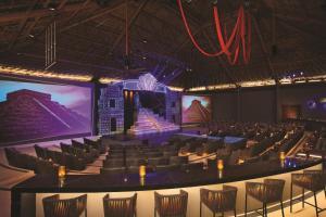 Secrets Akumal Riviera Maya All Inclusive-Adults Only, Resorts  Akumal - big - 46