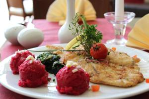 Gasthaus Schillebold, Hostince  Peitz - big - 51