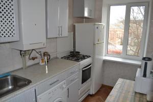 Apartment on Gogolya, Apartmanok  Mirhorod - big - 10