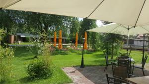 Gasthaus Schillebold, Мини-гостиницы  Пайц - big - 57