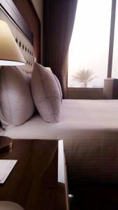 Beach Inn, Hotely  Al Qunfudhah - big - 41