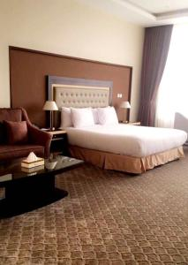 Beach Inn, Hotely  Al Qunfudhah - big - 43
