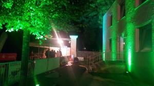 Gasthaus Schillebold, Мини-гостиницы  Пайц - big - 44
